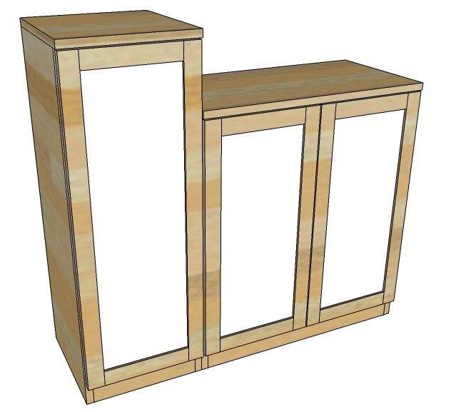 holz chrisis hobbypage. Black Bedroom Furniture Sets. Home Design Ideas